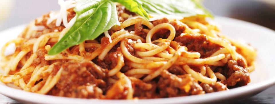 spaghuetto